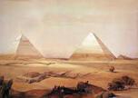 DRoberts Pyramids