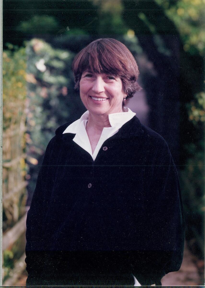 Joan B. Gruen