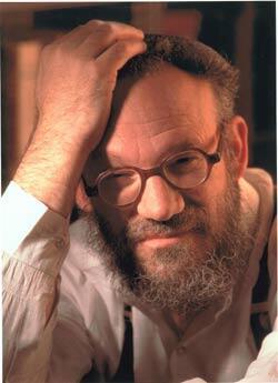 Daniel Boyarin