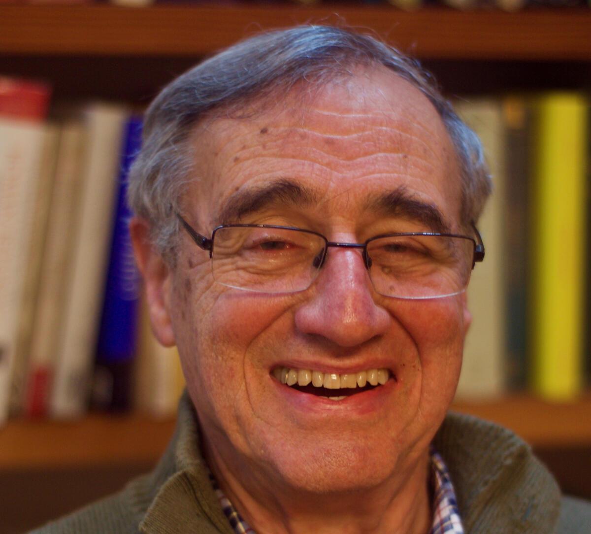 Erich Gruen