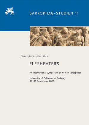 cover of Flesheaters